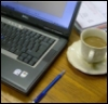 arliss: (laptop with cup & saucer)