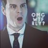 jadedmusings: (Sherlock - Moriarty omgwtf)