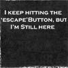 vbkildaire: (escape butter)