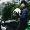 thisclinchesit: (How do I not get helmet hair)