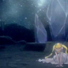 sweet_sparrow: Serenity (Sailormoon Crystal) temporarily defeated, but about to rise in defiance. (E: Defeated)