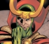 aunty_marion: Loki from Marvel/Mighty Thor (Loki)