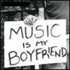 sofiaviolet: music is my boyfriend (not the boys in the band, music is my boyfriend)