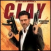 kate: Clay from The Losers with his double machine guns (Losers: Clay!)