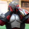 oujasurvive: ryuki suit cute pic thing (ryuki hands on face)