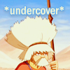 candlelight_dracul: (ATLA - Undercover)