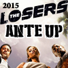 kate: Ante Up Losers 2015 Fanwork Exchange! Woo! (Losers: 2015 ante up exchange)