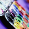 sofiaviolet: a well-loved set of watercolors (paint)