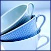 tehomet: (Blue teacups stacked)
