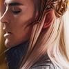 weepingnaiad: The Elven King (Thranduil)