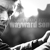 notsosureofit: ([spn] carry on my wayward son)