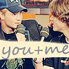 notsosureofit: ([jared/chad] you&me)