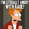 jacketeer: (fry angry with rage)
