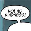 althechi: (no kindness)