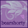 bearshorty: (Bearshorty Purple with Heart)
