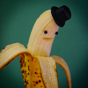 teslajambox: (why hello banana)