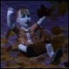 cynarra: My first alien abduction spawn (BrandonPierceBaby)