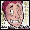 ysabetwordsmith: Shaeth is drunk (one god)