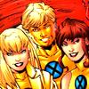 imblaaaaaaack: (new mutants)
