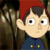 singloversing: Into the Unknown (theme song) - Over the Garden Wall OST (By the milk-light of moon)