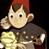 singloversing: Into the Unknown (theme song) - Over the Garden Wall OST (Lies a place that few have seen)