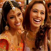 alias: (Bollywood: sisters)