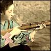tsubame: (rifle)