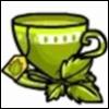 nettlebend: A cup of nettle tea (Nettle tea) (Default)