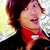 lacebird: ([KRW] Shotaro)