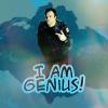 himitsudesu: (SG:A - Genius!)