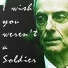 kaffyr: (Twelve's a soldier)