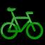 mellowtigger: (bicycle)