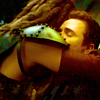 enigel: Ronon Dex hugging Carson Beckett (*hugs*)