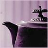 flo: A lovely, purple-shaded teapot. (Teapot 2)