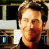 kumquatix: John smiling (john)