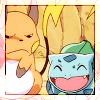 lazulisong: (pokemon - :DDDDDD, pokemon - ಠ_ಠ)