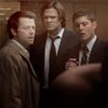 chibimonnie: (team free will)