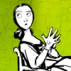 sylleptic: Ada Lovelace from the 2dgoggles webcomic, leaning back in a chair with hands steepled and eyebrow raised (comics; 2dgoggles; Ada: oh yes?)