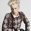 walkthedarkpath: PB Hampus Ahlqvist (PB > sweater)