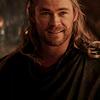 godofbluntforcetrauma: ([m] smile 2)