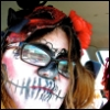 annalalaith: (day of the dead)
