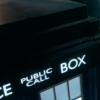 misbegotten: The TARDIS from Doctor Who (DW TARDIS)