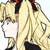 mouflon: (exposing her excretory organ)