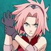 sylvaine: Sakura looking badass. ([anime:Naruto] Sakura)