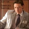 mutatismutandis: Xavier, Charles Xavier (Agent Xavier)