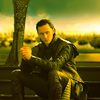 locketofyourhair: loki! (Default)