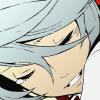 fortunatetoaster: manga (r - tearful smile)