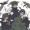 english_dignity: (magic - magic trio)