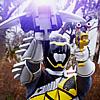 gunmanoflove: ([Kyoryu Black] Parasa Shot to your FACE.)