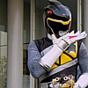 gunmanoflove: ([Kyoryu Black] Definitely toothache.)